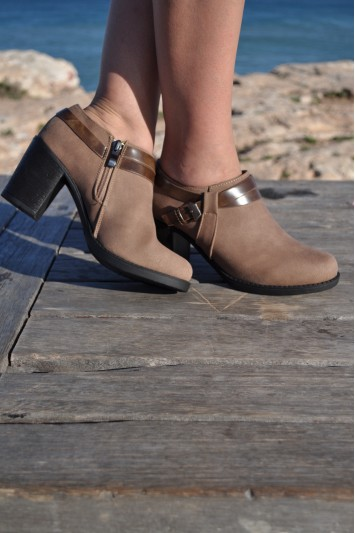 Zapatos Bonnie