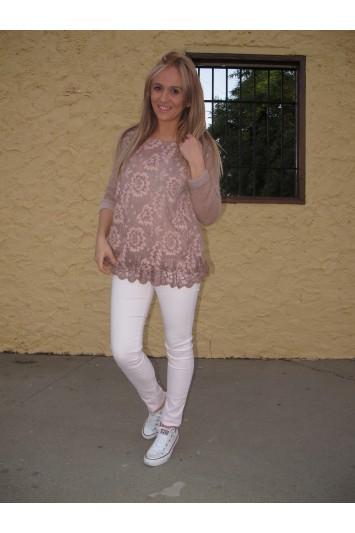 Jersey Alicia rosa