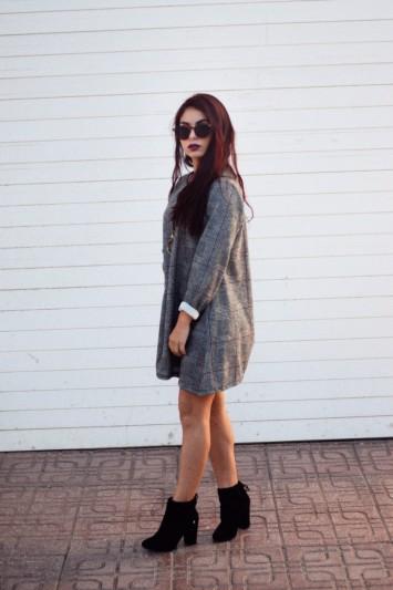 Vestido Neira