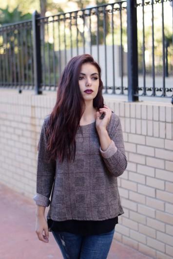 Jersey Bianca