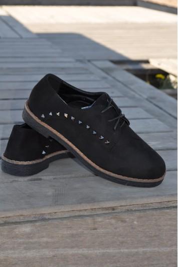 Zapatos Axell negro